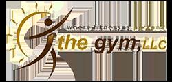 The Gym LLC Logo