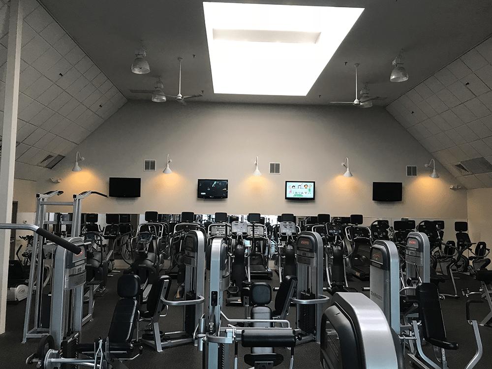 Gallery The Gym Llc