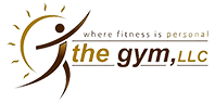 The Gym LLC Logo